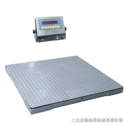 河南省电子磅.动态称重模块