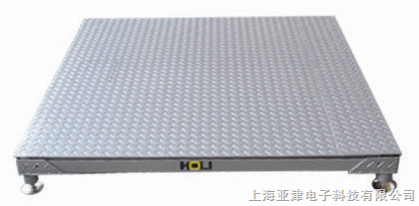 青海省电子磅.动态称重模块