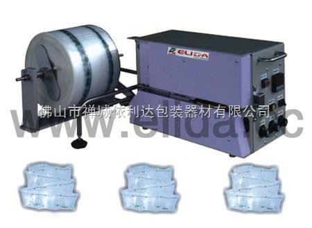 E4007-缓冲衬垫填充包装机