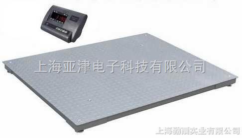 10吨上海电子秤.动态称重模块