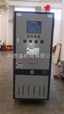 SMC模具温度控制机