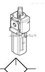 推�N德��FESTO��视挽F器,LOE-3/4-D-MAXI