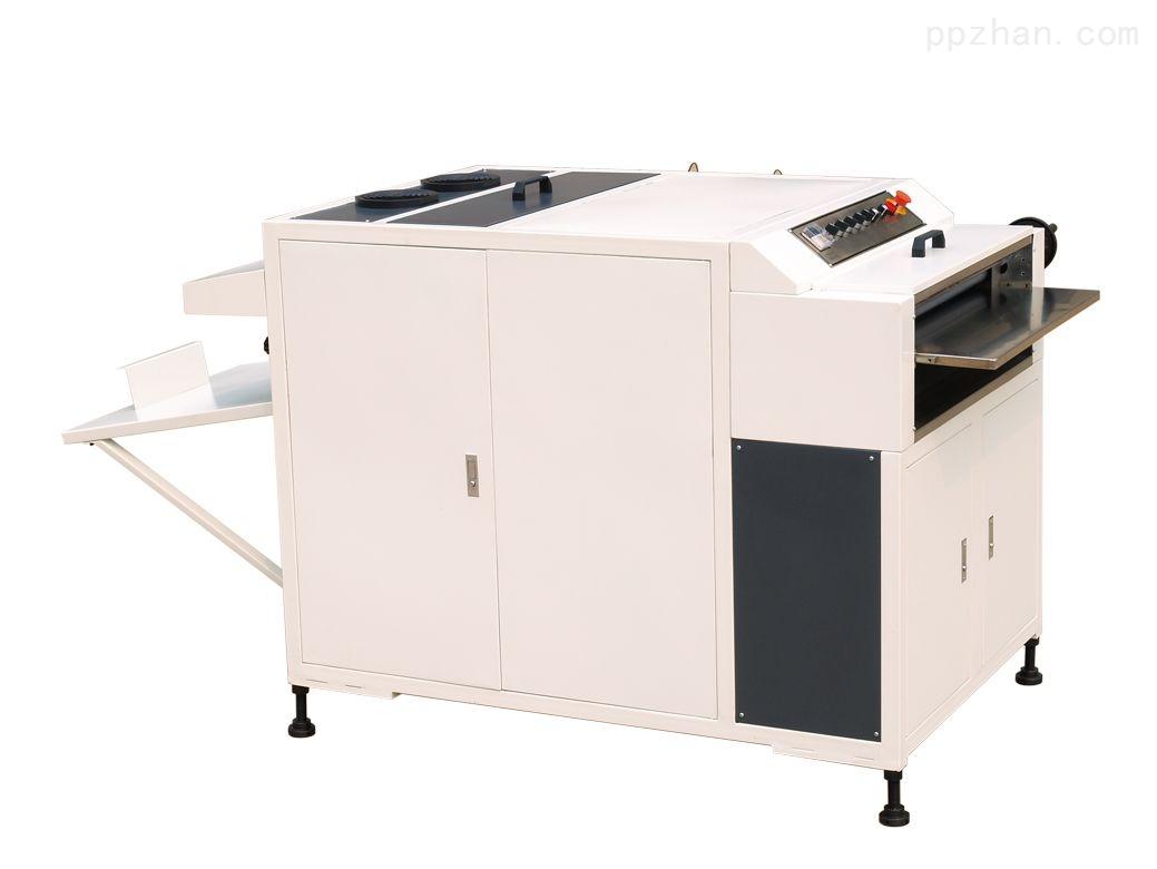 【供应】立信:QSGC-720/1000/1200 全自动UV上光机