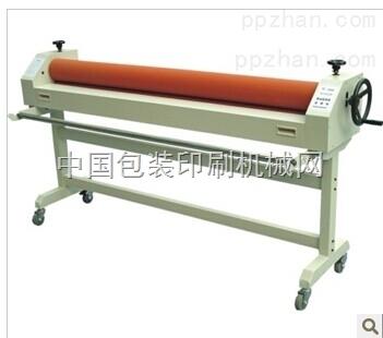 纸复膜机 淋膜机