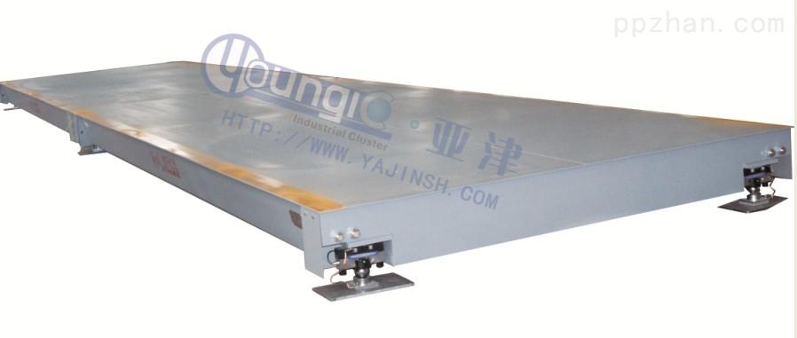北京200吨电子地磅称,数字汽车衡,动态电子地磅称