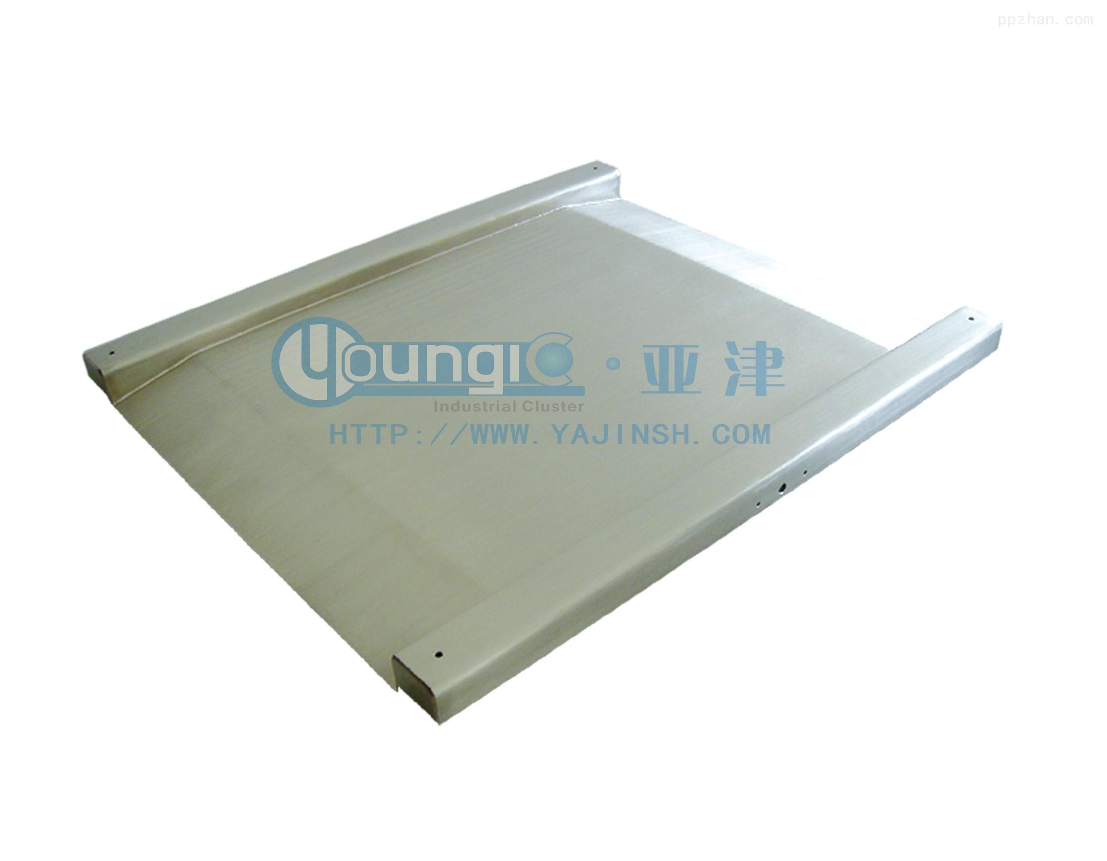 0.3T超低单层碳钢上海磅秤