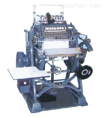供应全新微电脑全自动锁线机SewingMachine