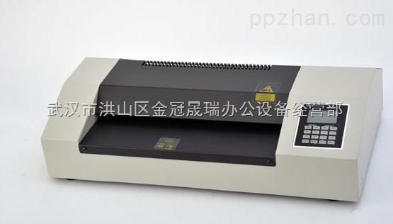普瑞摩斯RSL-3306电子塑封机,调温调速,进口塑封机,厂家直销
