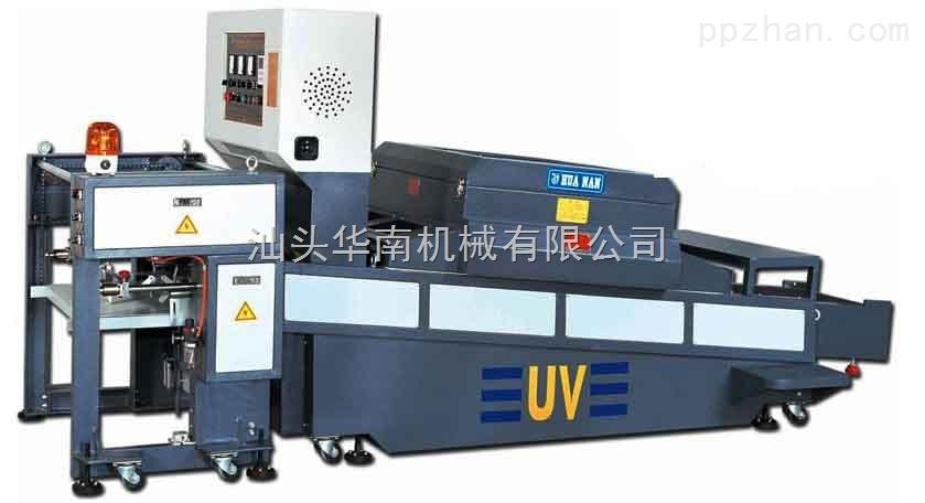 汕头UV光固机