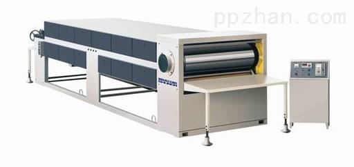 【供应】YG-1200、1000型纸面压光机