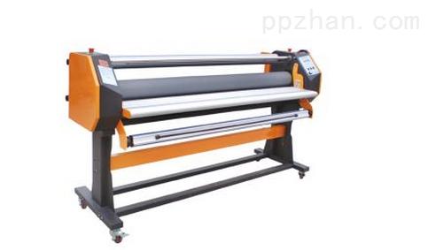 【供应】全自动热覆膜机自动热裱机立式覆膜机