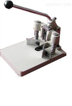 中山代理使用寿命长的纸箱设备轮转开槽切角机