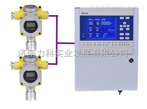 矿井氧气气体报警器 氧气浓度检测气体探测器厂家