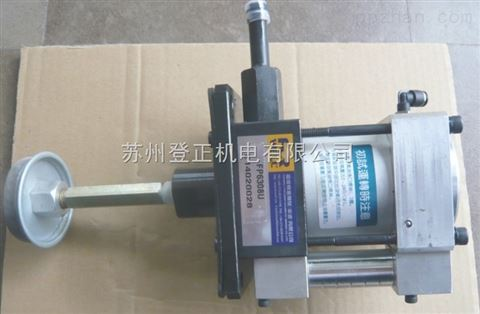 台湾富伟气动泵组合fp1014u-3-2cd