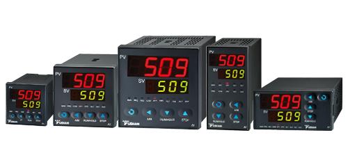 509型人工智能温度控制器使用说明书(v7.5)
