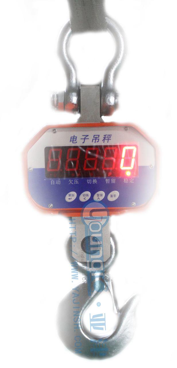 OCS-XZ-CCE直视电子吊钩秤
