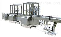 供应cjxh-1600B自动化流水线气雾剂灌装机械