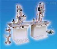 产销气雾剂灌装机 喷雾剂注料机 气雾剂增压机 半自动灌装机