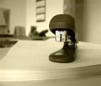 【现货】重型订书机/厚层订书器/弹出式订书器/超好用/省力