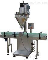 批发供应GF-50半自动罐装机 立式自动粉剂灌装机