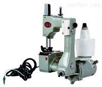 上工申贝飞人牌手提缝包机 中国驰名商标 值得信赖