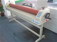 依利达ELD-1000C普通型手摇冷裱机/手动式过膜机/台式