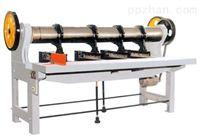 超诺实业供应优质纸箱机械轮转开槽切角机