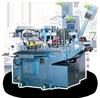 电脑型不干胶商标印刷机/东铁不干胶商标机